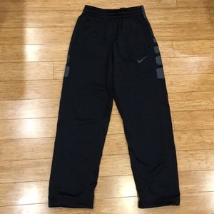 Men's Nike Therma Elite Athletic Pants Size Small